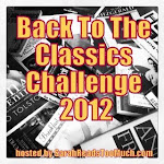 2012 Back to the Classics Challenge