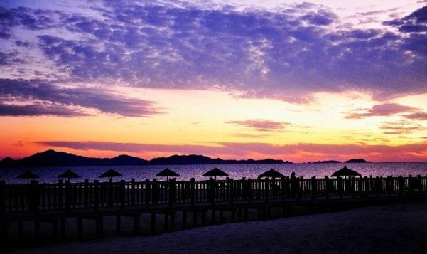10 tempat wisata di korea