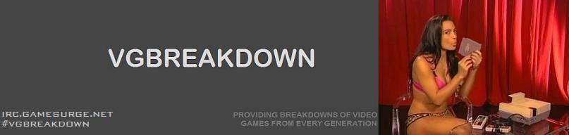 VGBreakdown
