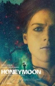 ver Luna de Miel / Ritual de Muerte / Honeymoon (2014)