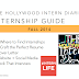 Download The BRAND NEW Hollywood Intern Diaries Internship Guide Fall 2014
