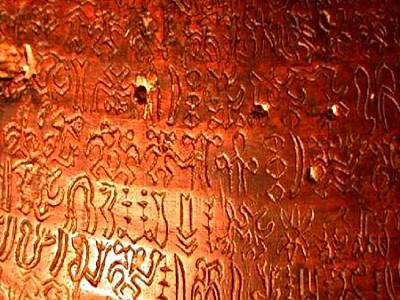 escritura rongorongo