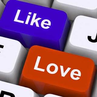 Tiernas imagenes de amor con mensajes para el facebook