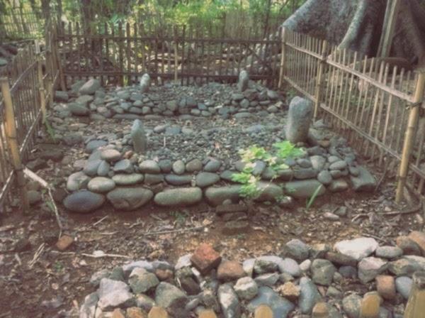 Wali Allah Indonesia Komplek Makam Wali Allah di