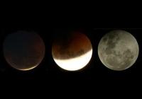 Eclipse, espetáculo e temor ancestral