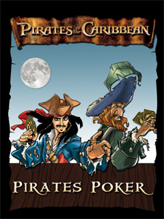 THE PIRATE POKER