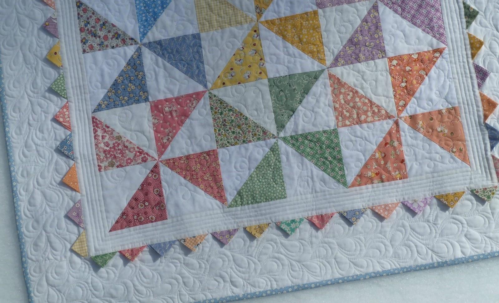 alidiza: Pretty Little Pinwheels : free motion quilting angela walters - Adamdwight.com