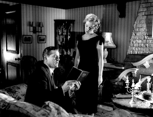 La noche del demonio (1957)