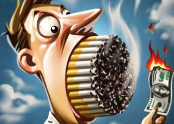 vita cravers, mari, berhenti, merokok