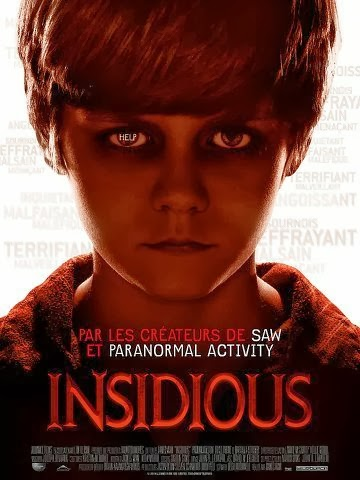 Regarder Insidious en Streaming - Film Streaming
