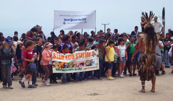 World Oceans Day June 8th 2012,_2