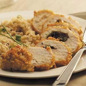 M S Chicken Kiev The Avon Bunch