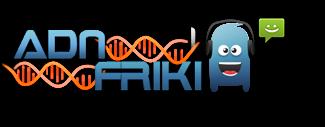 Visita la web amiga ADN Friki