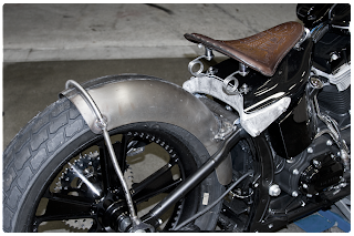 how to change brak pads in 2012 hd fatboy