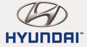 Hyundai Logo Cars