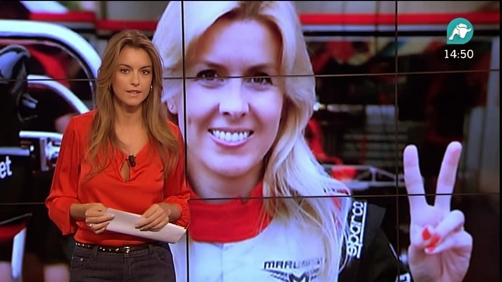 MONICA MARTINEZ, DEPORTES INTERECONOMIA (11.10.13)