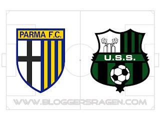 Prediksi Pertandingan Sassuolo vs Parma