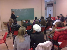 Roma 2011- 2012 CINEFORUM e MOTIVAZIONE