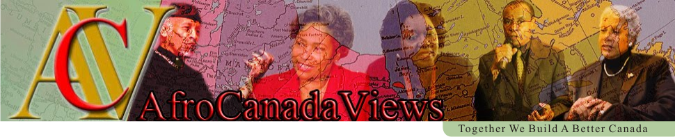 AfroCanadaViews
