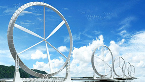 innovation in wind turbine design pdf
