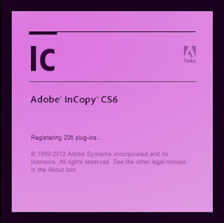 Adobe InCopy CS 6 full version