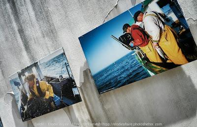 Escales Photos à La Trinité sur Mer