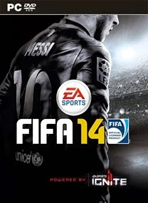 Download FIFA 14 PC Repack Version Free 100% Working