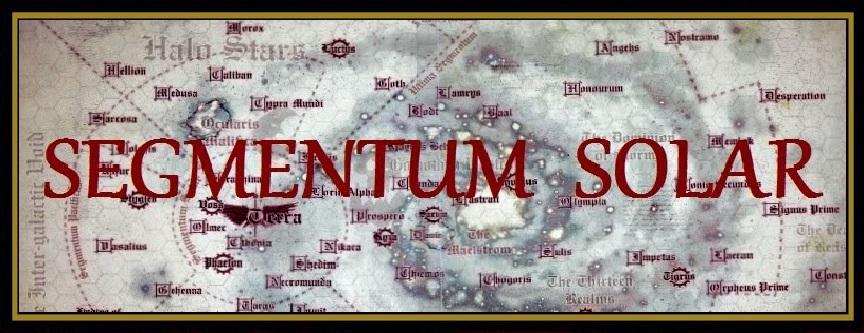 Segmentum Solar