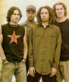 Rage Against the Machine: Discografia completa Download