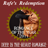 RAFE&#39;S REDEMPTION