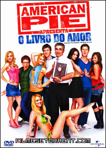 American Pie Apresenta - O Livro do Amor Torrent Dublado