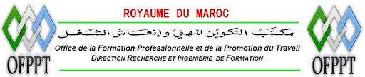 Télécharger Cours Modules Pdf De OFPPT ISTA ITA  Examen de Passage Et DE Fin De Formation
