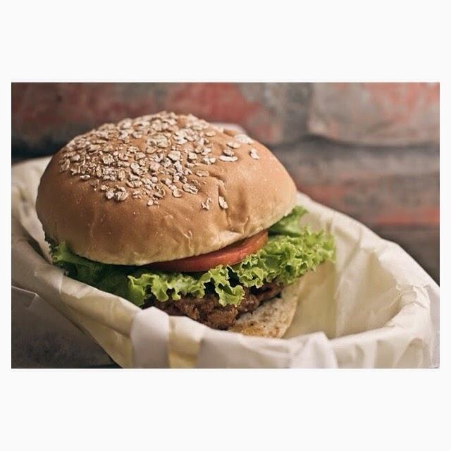 K.O burgers