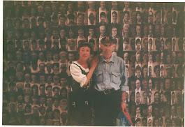 Holocaust Museum in Washington D.C. USA