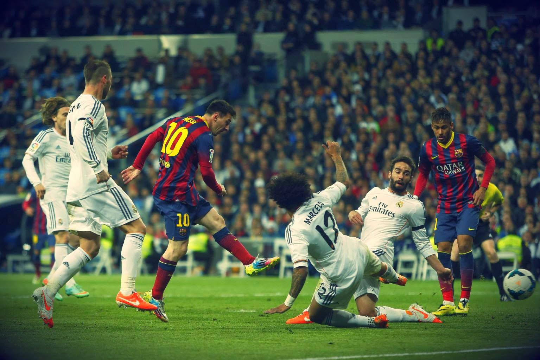 Image Result For El Clasico Real Madrid Vs