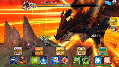 GrandChase M For Android