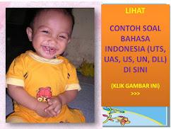 Contoh Soal Bahasa Indonesia Gratis