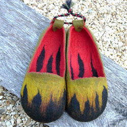 SLIPPERS WORKSHOPS...