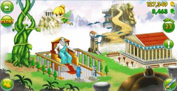 Tải game xứ sở thần thoại
