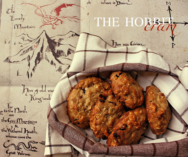 The Hobbit Cram