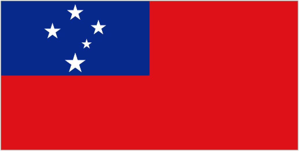 About Samoa