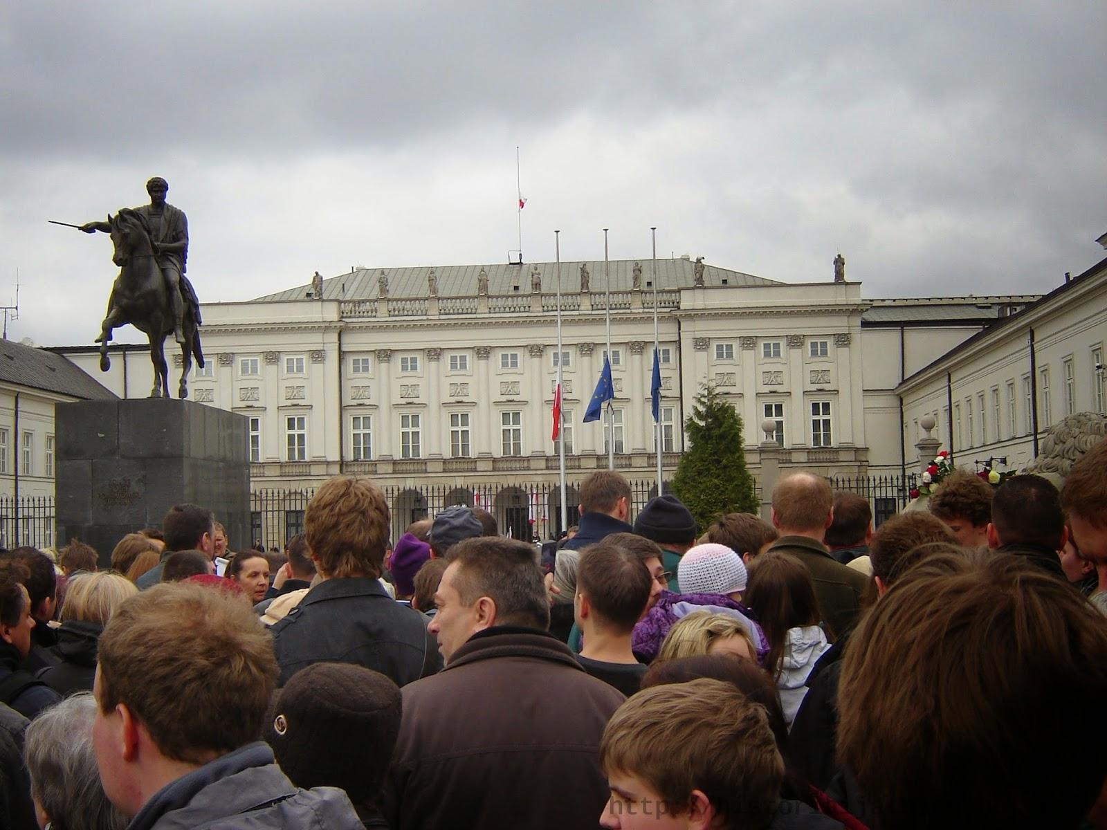 Historia I Ja Kwietnia 2015