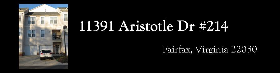 11391 Aristotle Drive #214