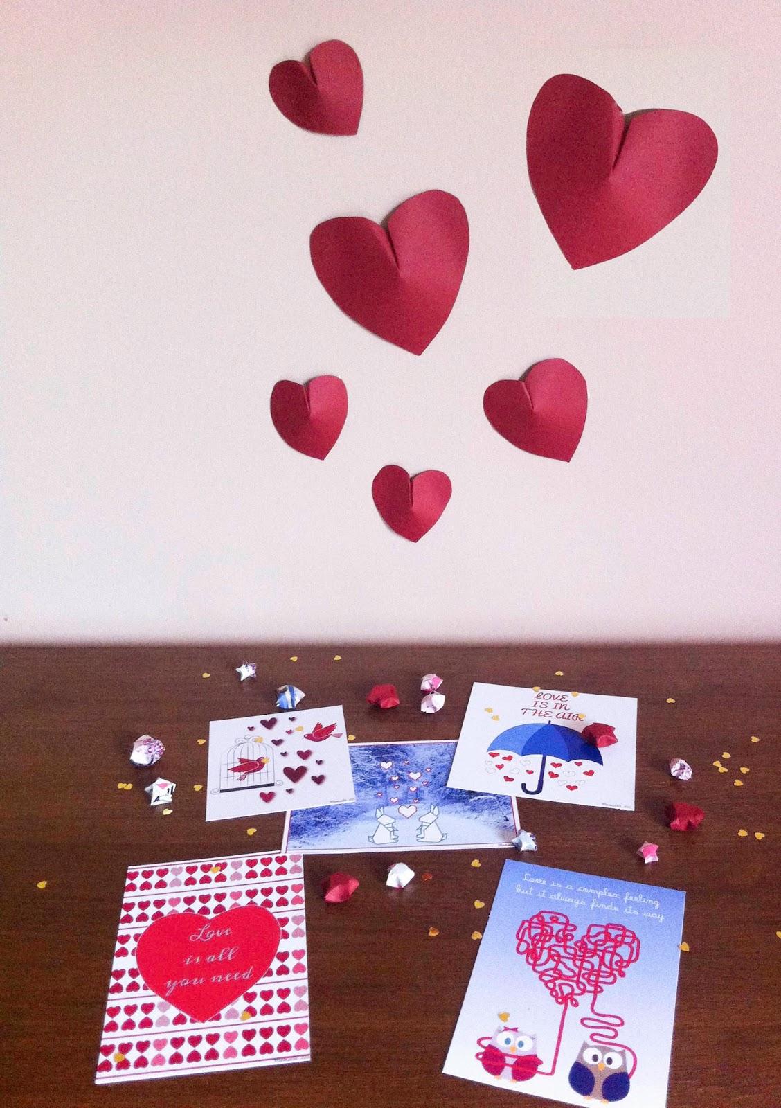 love cards cartes à imprimer pour dire je t'aime
