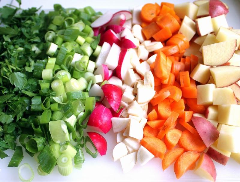Oppskrift Vegansk Pasifistens Jegergryte Røkt Tofu Linser Linsegryte Vegetar Gryte Kjøttfri
