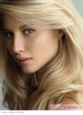 blonde hair color shades pictures fashion and cosmetics