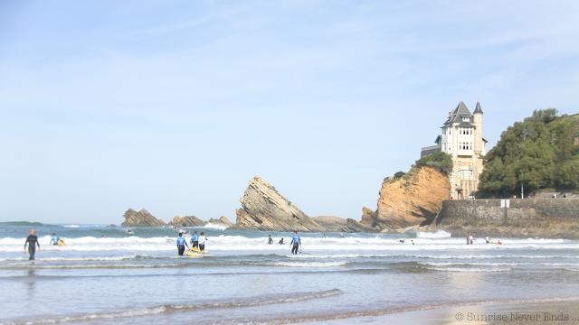 lady slider,biarritz,surftraing biarritz,surf,surfer girl,hawaiin girl,oahu,north shore,tara michie,elodie