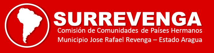 SURREVENGA.com.ve - Medio de Comunicacion Social  - @jgharagua @KaciusytiRaffo