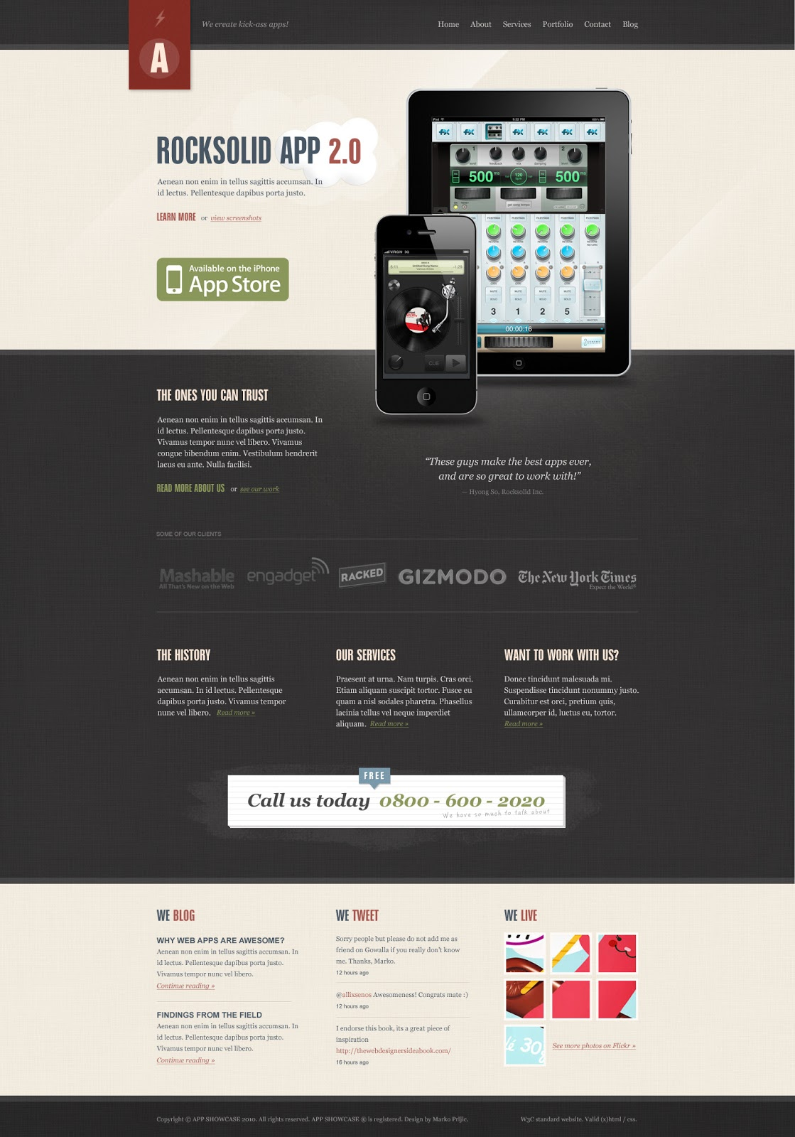 Rocksolid-App-Showcase-Agency-Awesome-Wordpress-Template