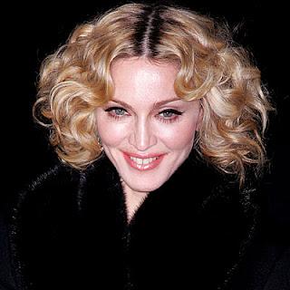 Madonna old